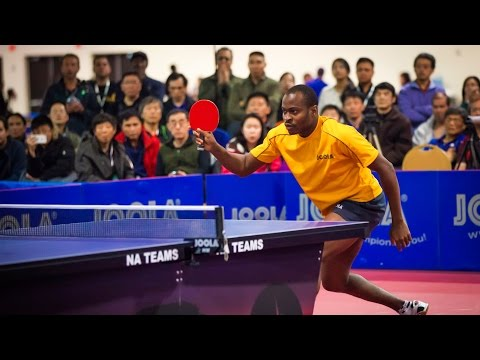 2015 JOOLA North American Teams Championships - Finals