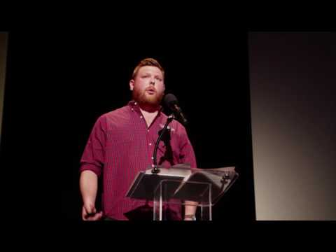 The importance of supporting our creators | Hunter Smith