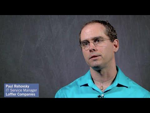Loffler Companies | MSP Partner Voice