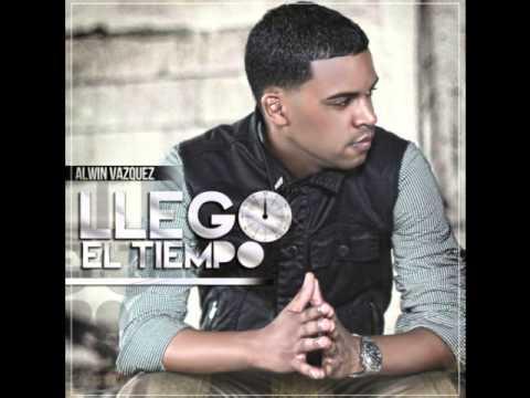 Alwin Vazquez - LLego El Tiempo - Mix (Album Completo ) Nuevo Regueton CRistiano
