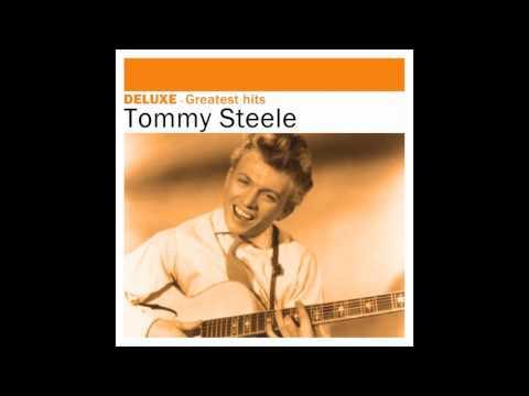 Tommy Steele - Butterfly