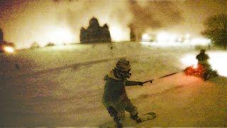 На Сноуборде по Городу(, 2016-02-13T11:12:29.000Z)