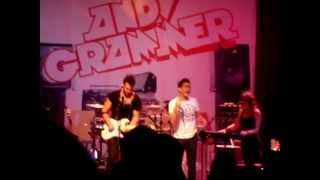 "Ryan Star And Andy Grammer-""Stay Awhile"""