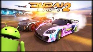 DESCARGA INCREIBLE JUEGO DE DERRAPES - DUBAI DRIFT 2 GAMEPLAY - LOS MEJORES JUEGOS ANDROID iOS