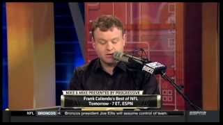 Frank Caliendo & Mike & MIKE 7 24 14