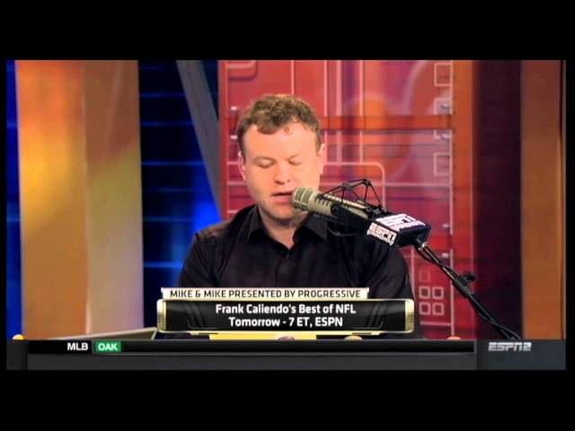 Frank Caliendo & Mike & MIKE 7-24-14