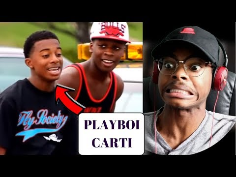 IM WEAK!   Rappers First Songs vs Songs That Blew Them Up vs Most Popular Songs   Reaction
