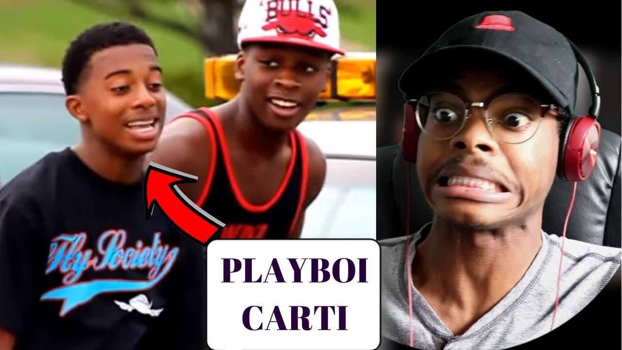 im-weak-rappers-first-songs-vs-songs-that-blew-them-up-vs-most-popular-songs-reaction