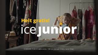 iceJunior: Saks 15 sek | ice.no