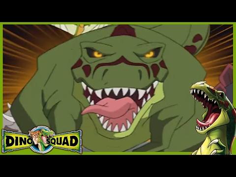 Dino Squad - The Beginning | 1 HOUR COMPILATION | HD | Full episodes | Dinosaur Cartoon