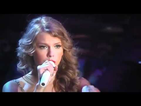 Taylor Swift - Enchanted (Live From Speak Now Tour)