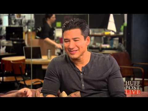 Mario Lopez Was 'Cool' With Dustin Diamond