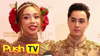 Maymay Entrata, matutuloy na sa susunod na taon sa New York Fashion Week | Push TV Video