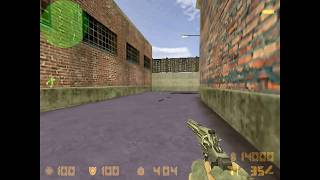 [Counter Strike Xtreme V6 ] Gameplay + Download Link (HD)