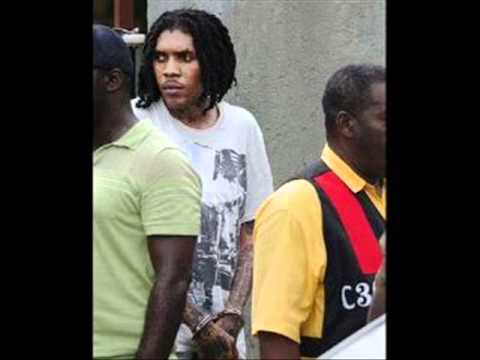 (April 2014) Vybz Kartel - The life we live - It nuh work suh riddim