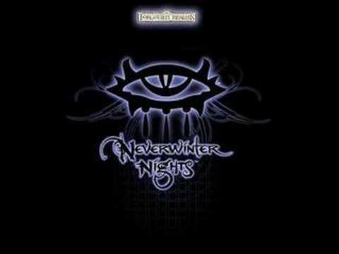 Neverwinter Nights Main Theme