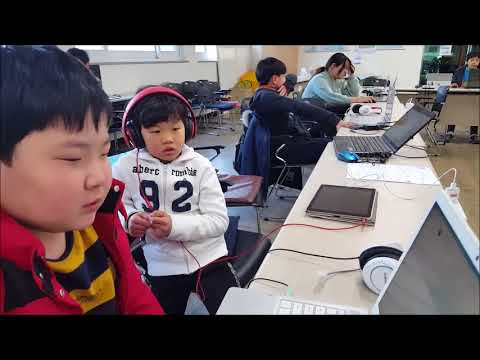 Daegu Sunday School