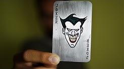 Most Dangerous Joker Card !
