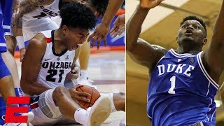 zion williamson lebron james