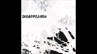 Disappearer - Crownfire