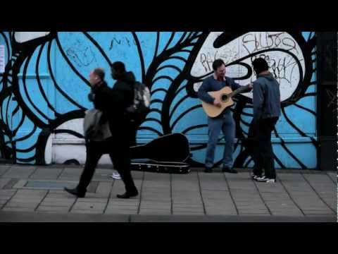 The Real Coffee Shop - Ceri James - [OFFICIAL VIDEO]