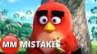 Angry Birds Movie - Movie Mistakes Trailer