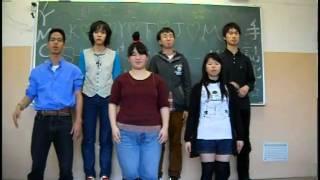 松任谷由実さんの「春よ、来い」を手話で表現しました。 ※手話は国や地...