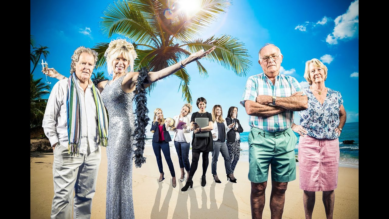 BBC Documentary Super Rich Lifestyle The Millionaires Holiday Club