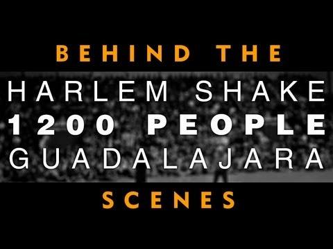 harlem shake behind the scenes 1