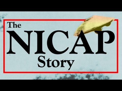 The Nicap Story - UFO Investigations - FREE MOVIE