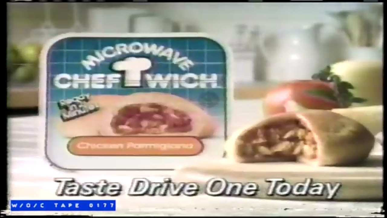 1980s Snacks We're Not Sure People Would Eat Today