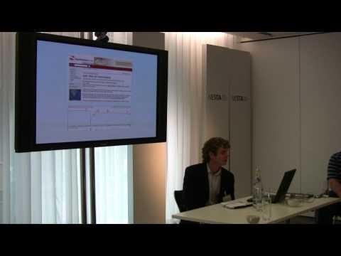 News Innovation London Media Standards Trust: Value Added News Part 1