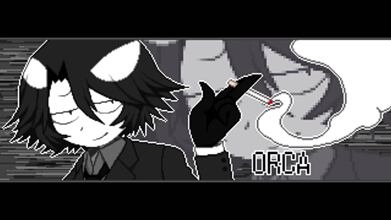 Wadanohara And The Great Blue Sea Orca