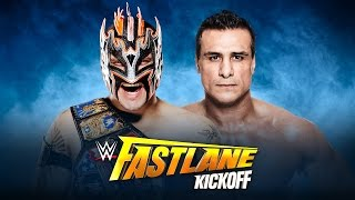 WWE Fastlane Kickoff