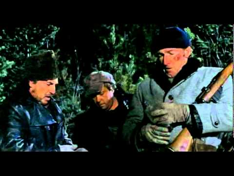 Death Hunt (1981) funny scene
