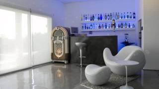Modern Home Bars Collection Of Home Bars : Bars & Wine Racks