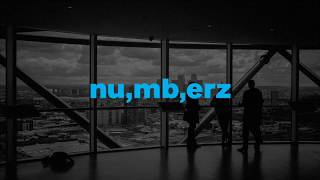 About numberz - July 2019