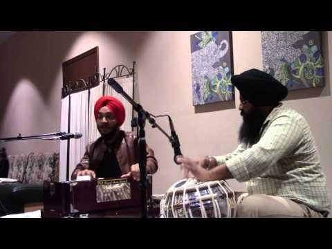 Devenderpal Singh - Portland, Oregon - Part 2