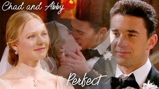 Chad & Abby- Perfect