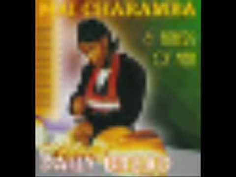 Mai Charamba-Zvanga Zvakanaka