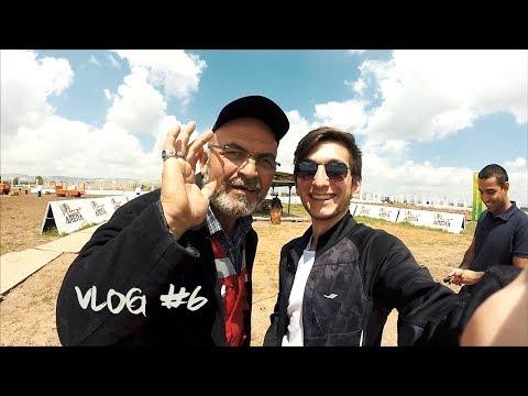 Ankara/Kazan FPV Buluşması/VLog #6