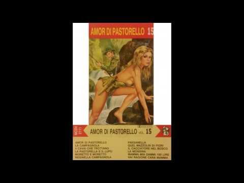 Amor Di Pastorello Vol. 15 - 03 - 4 Cavai Che Trottano