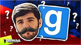 THAT'S A BIG ONE | GARRY'S MOD GUESS WHO