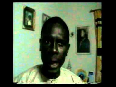 NDOGOU BAYE FALL 2011 AK CHEIKH BOROM...