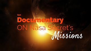 Documentary 2015 On Nasa Secrets Missions Universe