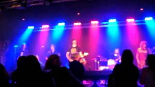 LITTLE TEXAS LIVE @ ROCKIN RODEO-14-Kick A Little.MP4