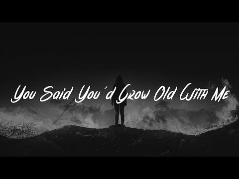 Michael Schulte - You Said You'd Grow Old With Me (Acoustic)