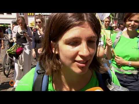 Das tun Klimaschutz-Demonstranten zuhause fürs Klima