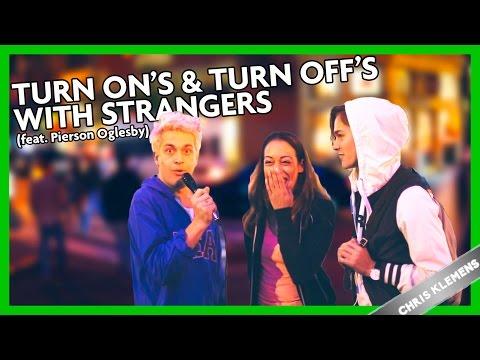 SEDUCING STRANGERS? (feat. Pierson Oglesby)   Chris Klemens