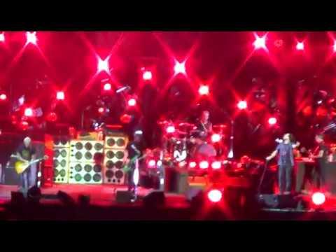 Pearl Jam Live Rio de Janeiro (Maracanã Stadium) - Momentos